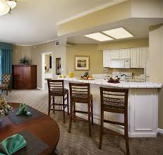 Decorating Florida Room Kitchen View Hotel Room With Kitchen In Orlando Florida Home