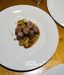 la cuisine de cuisine de garden ร านอาหารเชฟเทเบ ลเช ยงใหม lovedinings