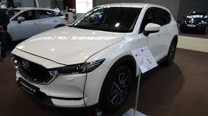 mazda car line 2018 mazda cx 5 sports line 4wd exterior and interior autotage