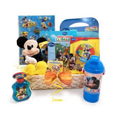 premade easter baskets 31 easter basket ideas for babies the pumping