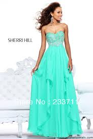 mint green prom dress kalsene fede