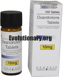anavar oxandrolone evolutionary org