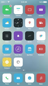 home screen icon design 143 best smart phone homescreen ui images on pinterest