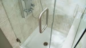 Schicker Shower Doors Luxury Shower Doors Frameless Glass Enclosures Re Bath