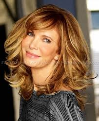 layered hairstyles 50 long hairstyles over 50 jaclyn smith long layered haircut