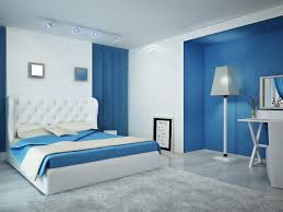 bedrooms fascinating grey blue bedroom walls that will make you