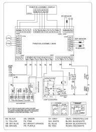 kenmore fridge wiring diagram circuit and schematics diagram