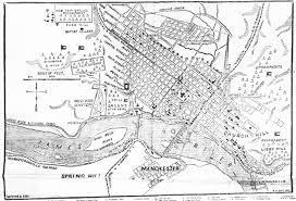 Richmond Va Map String Window