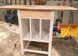Diy Desk Hutch Gorgeous Diy Desk With Hutch Hometalk
