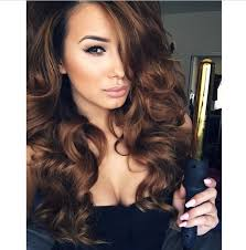 best size curling iron for medium length hair 32mm rose gold curling wand without a cl bombay hair