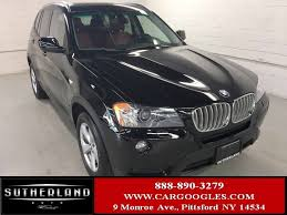2012 used bmw x3 28i at sutherland service center serving