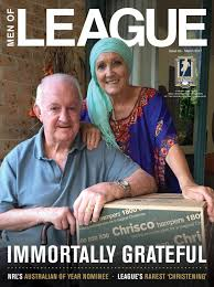 Comfort Eye Care Cabramatta Men Of League Issue 66 By Menofleagueaus Issuu