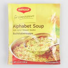 maggi cuisine maggi alphabet soup market