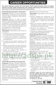 jobs executive search worldwide esw oil u0026 gas sector jobs 2017