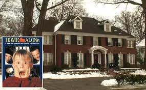 home alone movie house floor plan home design and style