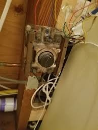 it u0027s attached to a phone line found in my home u0027s basement built