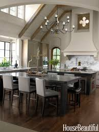 Designer Kitchens Magazine by 35 Best Kitchen Countertops Design Ideas Types Of Kitchen Counters