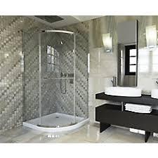 Arched Shower Door Shower Doors The Home Depot Canada