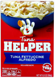 amazon com betty crocker tuna cheesy pasta tuna helper 5 3oz 2