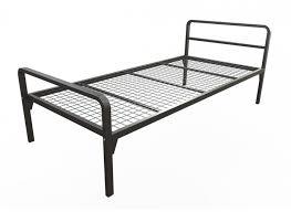 contract heavy duty metal bed frame bed guru the sleep specialists