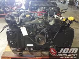 subaru justy engine swap used subaru engines u0026 components for sale page 7