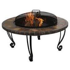 home depot fire table lovely fire pits from home depot slate tile fire pit wad820sp at the