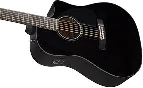 best black friday deals on guitars amazon com fender cd 60ce dreadnought cutaway acoustic electric