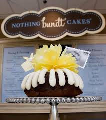 nothing bundt fun at cake bakery u0027s birthday party u2013 orange county