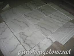 east white marble tile pmt5 east white marble tile pansheng