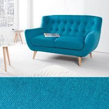 2 er sofa retro designklassiker 2er sofa scania meisterstück petrol 2 sitzer