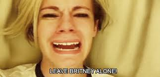 Leave Britney Alone Meme Generator - britney spears works out ar15 com