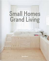 gestalten small homes grand living