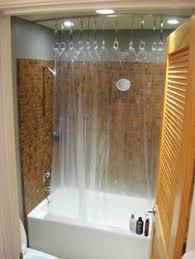 problem solvers 10 uniquely shaped shower curtain rods shower