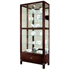 Kitchen Curio Cabinet Hanging Display Large Size Of Curio Cabinet Kitchen Room