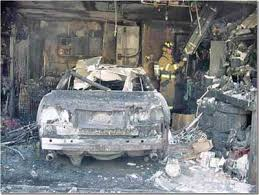 fire tactics for attached garages fire engineering