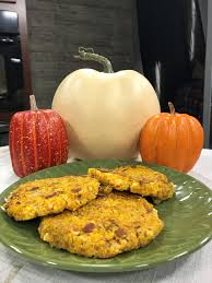 thanksgiving quinoa patties fit for