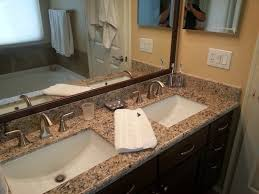 granite countertop standalone kitchen cabinets glass and stone