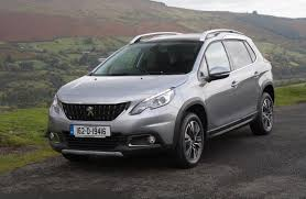 review the peugeot 2008 suv is classy and understated but how