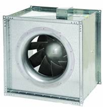 duct booster fan hvacquick fantech fsd series inline square duct fans