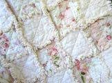 Simply Shabby Chic Baby by Simply Shabby Chic Baby Quilt Shabby Chic Quilts Simply Shabby