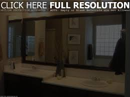 Large Bathroom Mirror by Large Vanity Mirrors For Bathroom Bathroom Decoration