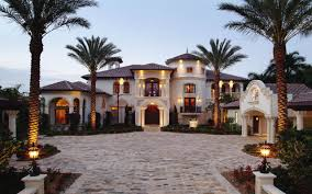 Beautiful Homes In California Dream House Mediterranean Style Luxury And San Diego