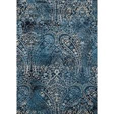 Blue Area Rugs Buy Navy Blue Area Rugs From Bed Bath Beyond
