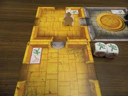 escape the curse of the temple board game review and rules geeky