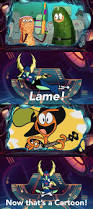 dominator thoughts on pp and wander over yonder by firemaster92 on