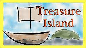 treasure island by robert louis stevenson book summary minute
