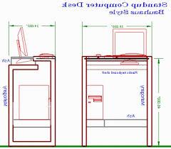 Ergonomic Standing Desk Height Desk Office Ergonomics Standing For Stylish Home Stand Up Height