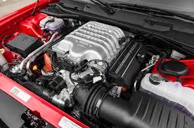 dodge hellcat specs 2015 dodge challenger srt hellcat drive motor trend