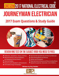 oregon 2017 journeyman electrician study guide ray holder brown