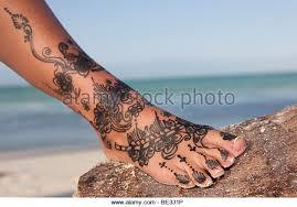 henna tattoo stock photos u0026 henna tattoo stock images alamy
